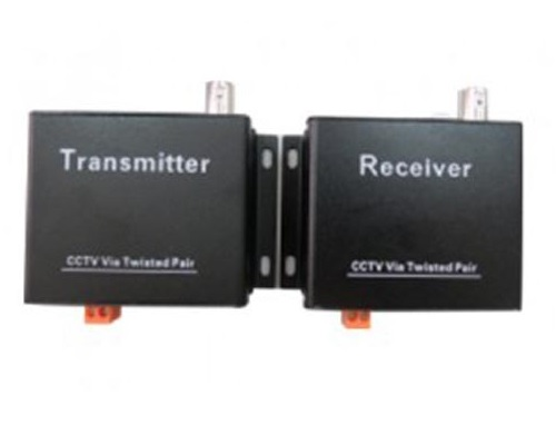 Thiết bị Video Balun Active Receiver-Transmitter TP-120T/R