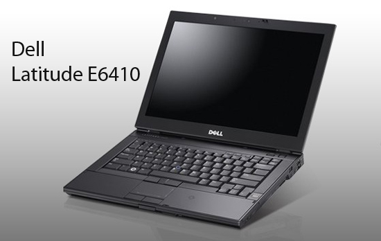 Dell Latitude E6410 Corei5*520M/4gb/250gb/14.0 inch (Used)